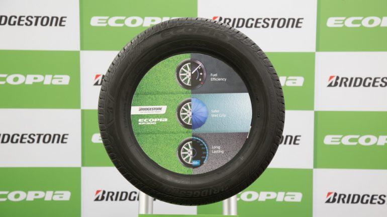 Bridgestone_Ecopia EP300-8111