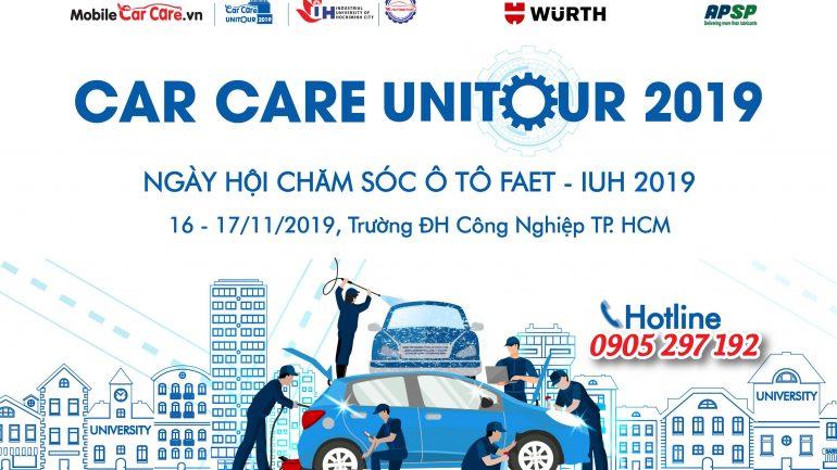 Car Care 2019