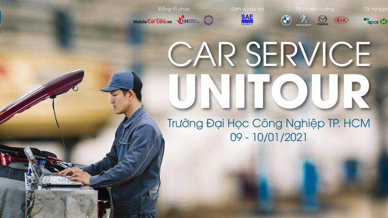 baner Car Service Unitour 2020(moi)